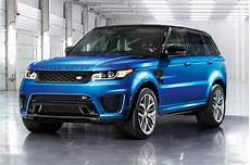 range rover sport preis used 2016 land rover range rover sport for sale pricing