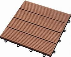 terrassenplatten wpc klickfliese wpc 30 x 30 cm braun jetzt kaufen bei