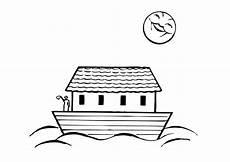 Malvorlagen Arche Noah Ausdrucken Malvorlage Arche Noah Kostenlose Ausmalbilder Zum