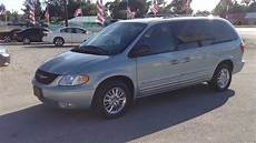 2001 chrysler town and country view our current