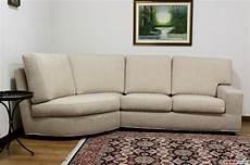 divani angolari tondi rounded corner fabric sofa with removable cover