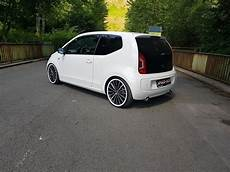 vw up tuning vw up h r gewindefahrwerk tuning 4 tuningblog eu magazin