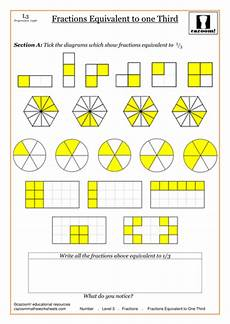 equivalent fractions by cazoommaths teaching resources tes