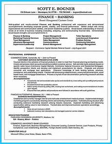 resume headline and objective one of recommended banking resume exles to learn