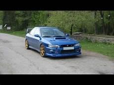 Subaru Impreza Awd Gt Turbo 555