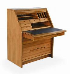 teak rolltop desk home office home artful furniture