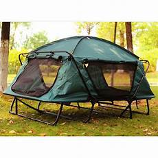 zelt als automatic tent 1 2 person tent folding bed outdoor