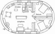 earthbag house plans english earthbag cottage plan