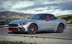 2019 fiat 124 spider isn t the facelift we were expecting