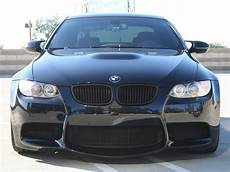 21mens Bmw M3 E92 Flat Black