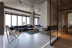 loft design a quot smart quot penthouse in kiev is the pad