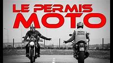 Le Permis Moto