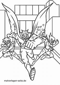 Ausmalbilder Superhelden Malvorlagen Malvorlage Superheld Kostenlose Ausmalbilder