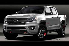 2020 chevy colorado redesign release date and price