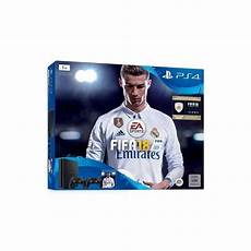 ps4 plus fifa 18 sony ps4 1tb slim fifa 18 2nd dual shock controller