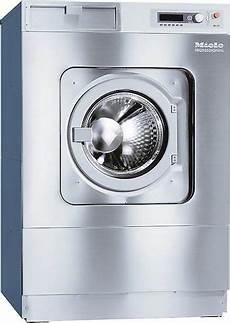 Lave Linge Professionnel Miele Pw6241 Vapeur Indirecte 24kg