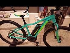 cube access wls hybrid one 500 bosch e bike modell 2017