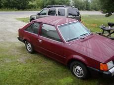 all car manuals free 1986 ford escort auto manual offroadonroad 1986 ford escort specs photos modification info at cardomain