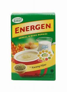 Oat Choco Rasa Kacang Hijau energen cereal instant kacang hijau box 5x30g