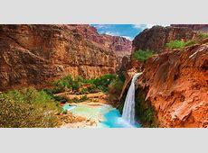 what river runs through the grand canyon