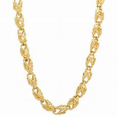 7mm 14k gold plated chain ebay