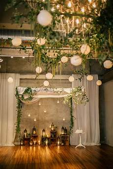 Paper Lanterns Wedding Decoration Ideas