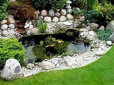 Kleiner Gartenteich Garten Garten Kleine Wasserg 228 Rten