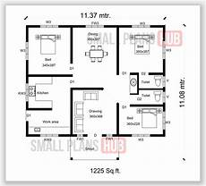 house plan kerala 3 bedrooms kerala model 3 bedroom house plans total 3 house plans