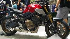 honda cb650r 2019 neo sports caf 233 youtube