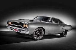 Pro Touring 1970 Plymouth Road Runner Http//www