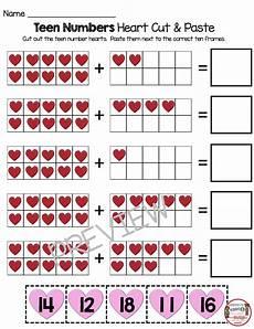s day math worksheets 20576 february math ela pack freebies kindergarten math activities kindergarten math