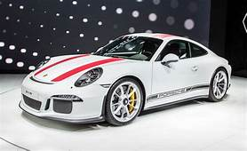 2016 Porsche 911 R Photos And Info – News Car Driver