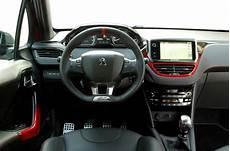 Peugeot 208 Gti Review 2019 Autocar