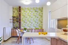 Zimmer Farblich Gestalten Tapete Und Farbe Kombinieren