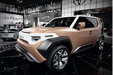 toyota fj cruiser 2020 2020 toyota fj cruiser is coming back 2020 land cruiser