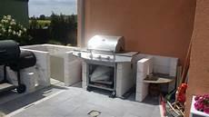 outdoor küche bauen outdoor k 227 188 che theke selber bauen the office