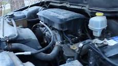 how does a cars engine work 2002 dodge neon engine control dodge ram 1500 2002 engine ticking noise 4 7l v8 youtube