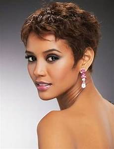 2018 short haircuts for black women 67 pixie short black