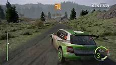 wrc 6 wales rally gameplay xbox one