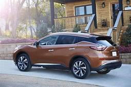 Difference Between Nissan Rogue S And Sv 2019
