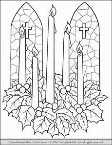 Malvorlagen Advent Advent Candles Drawing At Getdrawings Free