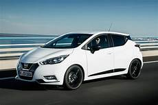 New Nissan Micra N Sport 2019 Review Auto Express