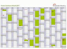 sachsen ferien 2018 ferien sachsen anhalt 2017 ferienkalender zum ausdrucken