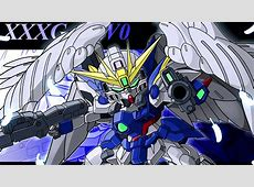 Gundam Wing: Endless Waltz   Clash at The Stratosphere