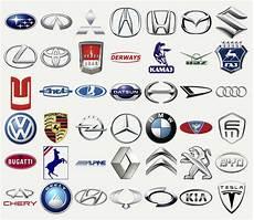 Les Marques De Voitures Logo Marque Voiture