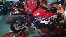 Variasi Skotlet by Ide 66 Bengkel Modifikasi Motor Yamaha R15 Terlengkap