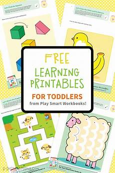 printable learning activities for toddlers colorful fun free printables for toddlers to learn from