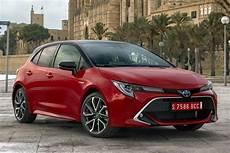 Toyota Corolla 1 2 Turbo Comfort Prijzen En Specificaties