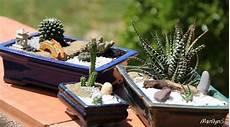 jardins japonais miniatures marilyn au fil des jours