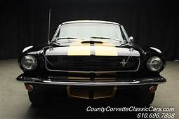 1966 Shelby GT350 H For Sale 51562  MCG